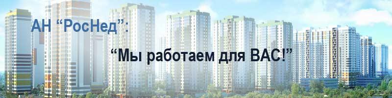 Агентство недвижимости РОСНЕД